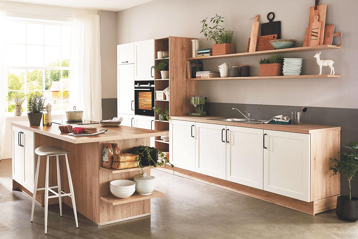 Küche Atena