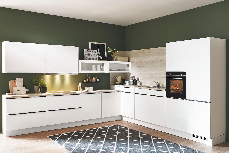 Küche Beverly