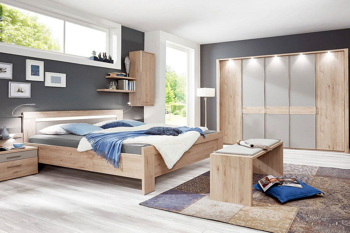 Schlafzimmer Donna 126035